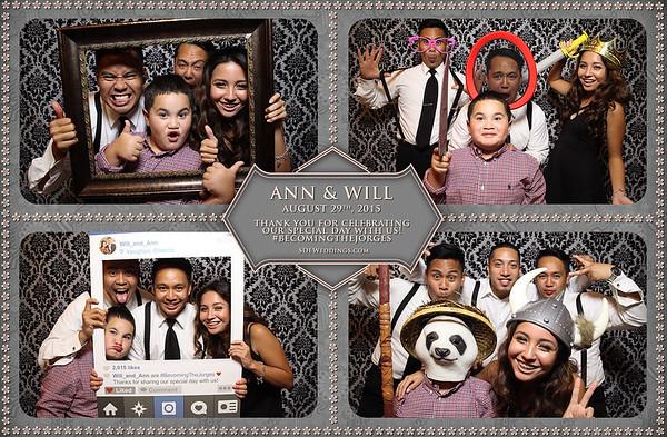 Ann + Will (08/29/2015)