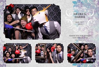Nicole + Darryl (05/16/2015)