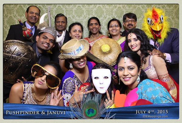 Pushpinder + Januvi (07/04/2015)